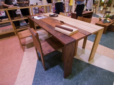 muku-table・chair/A